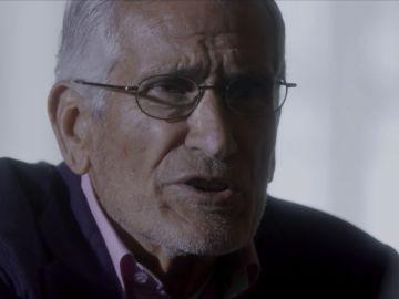 Rafael Vera, exsecretario de Estado de Seguridad
