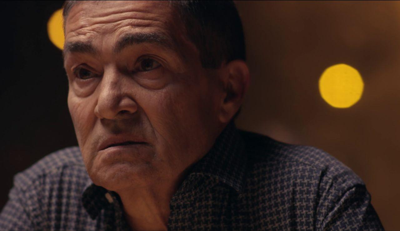 Rafael López Ocaña, asesino confeso de Santiago Brouard