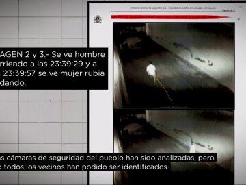 Una extraña conversación, fuertes ladridos de perro de madrugada... los detalles del sumario sobre la muerte de Lucía Vivar