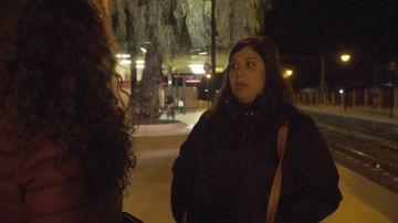 """""""La opinión del pueblo es que a la niña la dejaron ahí"""": hablan los vecinos de Pizarra sobre la muerte de Lucía Vivar"""