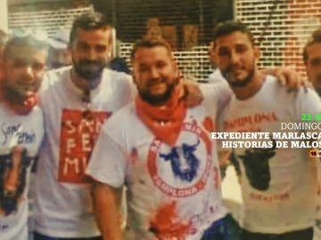 Todos los detalles de la polémica sentencia a 'La Manada' en Expediente Marlasca