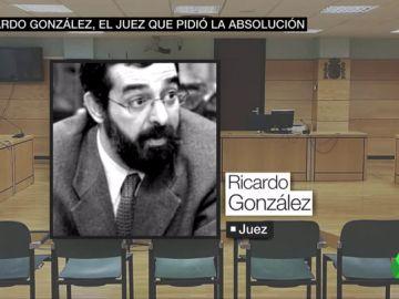 """""""No se ha probado"""", la expresión más repetida del juez que pidió la absolución de los cinco miembros de 'La Manada'"""
