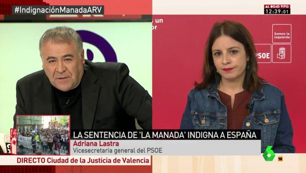 Especial Al Rojo Vivo: Elecciones Europeas, Autonómicas Y Municipales 2019 58