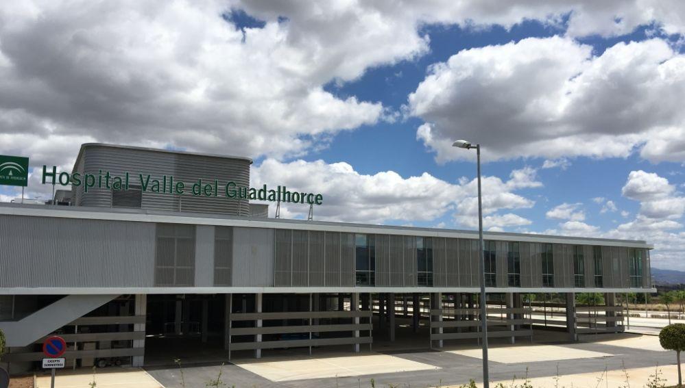 Hospital del Guadalhorce de Málaga