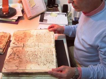 Dos nuevos documentos hallados en el Archivo de Indias y en el de Protocolos de Sevilla por el investigador José Cabello Núñez