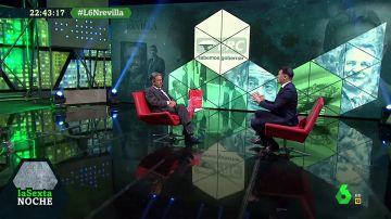 """Miguel Ángel Revilla: """"Yo creo que Cristina Cifuentes tiene un trastorno. Es mentirosa patológica"""""""