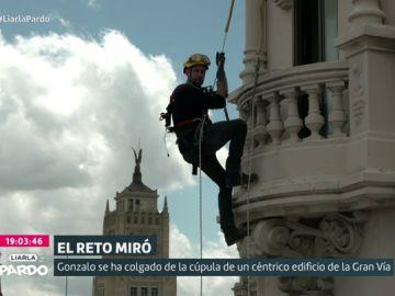 Gonzalo Miró