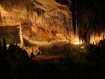 Cuevas y grutas