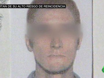 Los Mossos tendrán que vigilar a un violador múltiple que sale de prisión sin rehabilitar