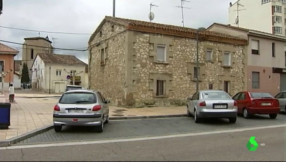 Asesinada una mujer de 34 años en Burgos por una brutal paliza que presuntamente le propinó su expareja