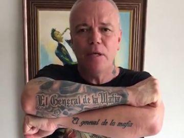 'Popeye', el sicario de Pablo Escobar