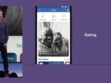 Ligar en Facebook