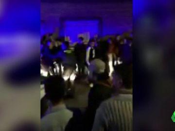 19 heridos por perdigones en una reyerta en las fiestas de Lominchar, Toledo
