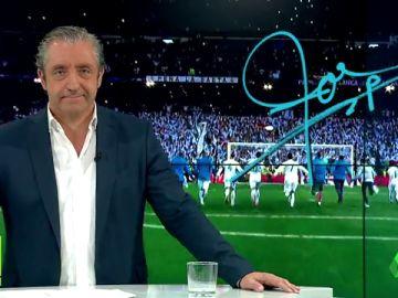 """""""Ya lo sabemos. El Madrid no juega finales… El Madrid las gana"""""""