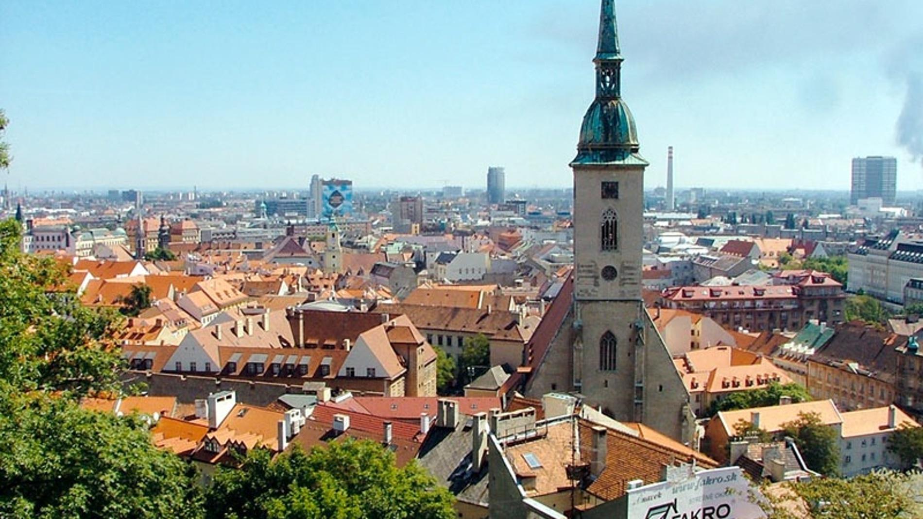 Ciudades para visitar en un día