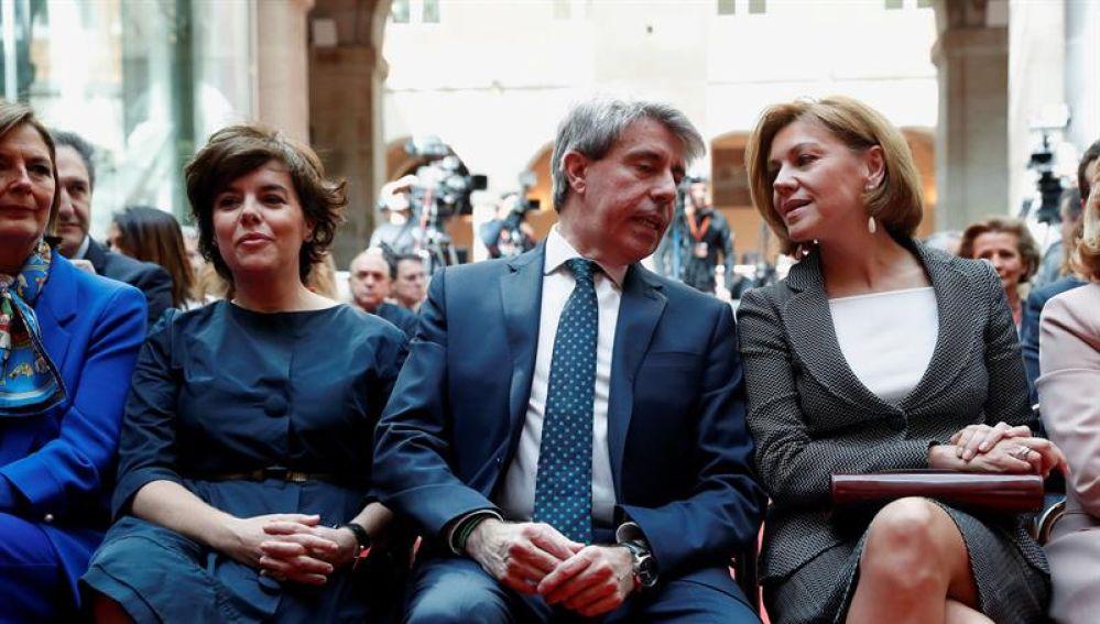Resultado de imagen de fIESTA DE LA COMUNIDAD MADRILEÑA, CIFUENTES