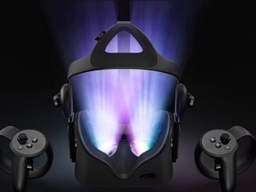 Productos actuales como estas Oculus Rift podrían quedarse repentinamente obsoletos si los planes de Apple se hacen realidad