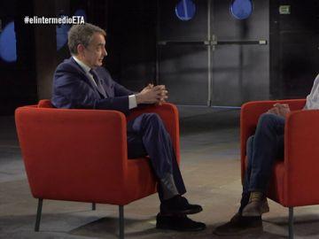 Gonzo y Zapatero