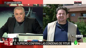 El exconcejal del PP que destapó la trama Gürtel, José Luis Peñas
