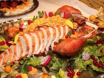 Desayuno turco