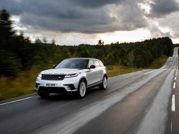 Range Rover Velar MY19