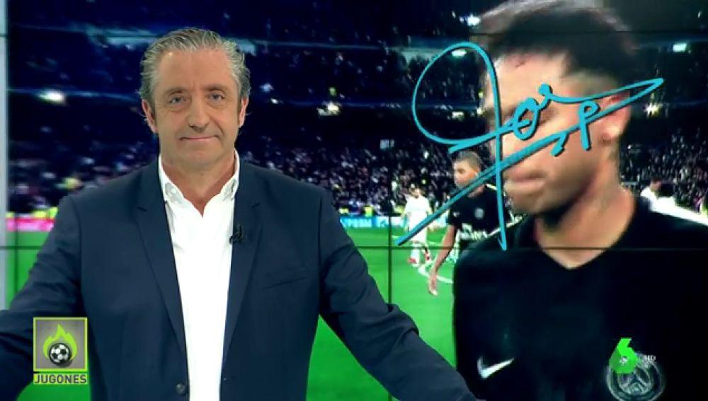 """""""¿No te gustaría ver juntos a Neymar y a Cristiano? Piénsalo bien"""""""