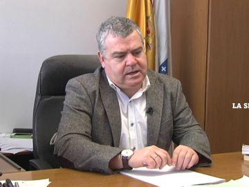Vázquez Taín, juez del caso Asunta o el accidente de Angrois, visita este sábado laSexta Noche