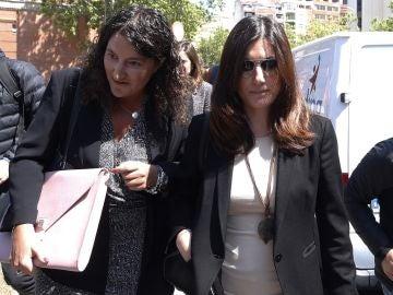 Clara Souto, profesora implicada en el caso del máster de Cifuentes