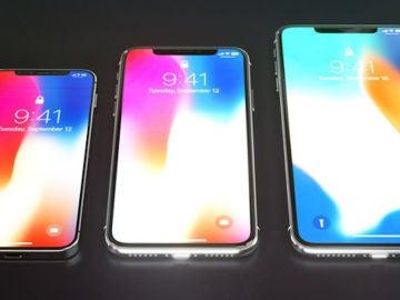 Los conceptos como este de Curved Labs sobre los futuros iPhone son cada vez más completos