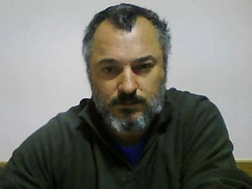 El profesor de la USC, Luciano Méndez