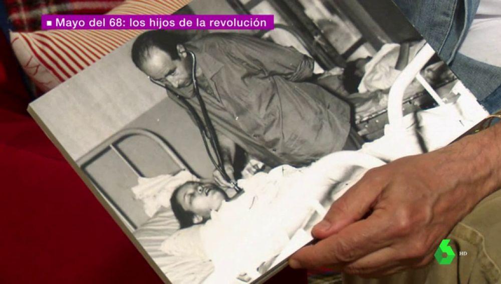 Médicos españoles en la guerra de Vietnam