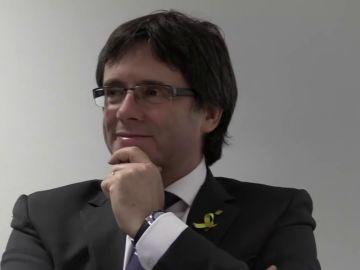 Carles Puigdemont podría ser inhabilitado por no declarar bienes a Hacienda