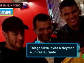 'Le Parisien': Neymar ya habría comunicado a sus compañeros que se quiere ir al Real Madrid