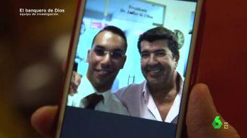 Javier Ulloa y José María Gil Silgado