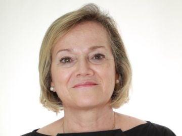 María Teresa Feito, exasesora de la Consejería de Educación del Gobierno regional