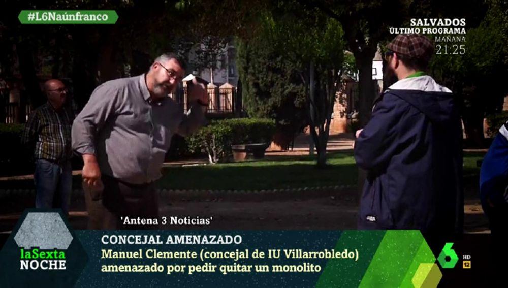 Manuel Clemente