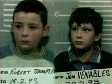 Thompson y Venables