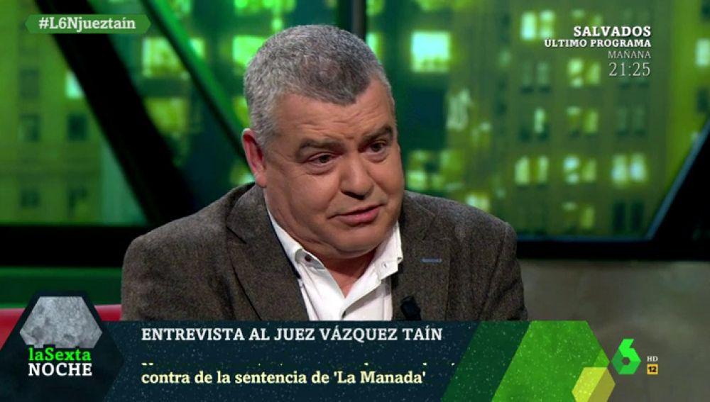Vazquez Tain