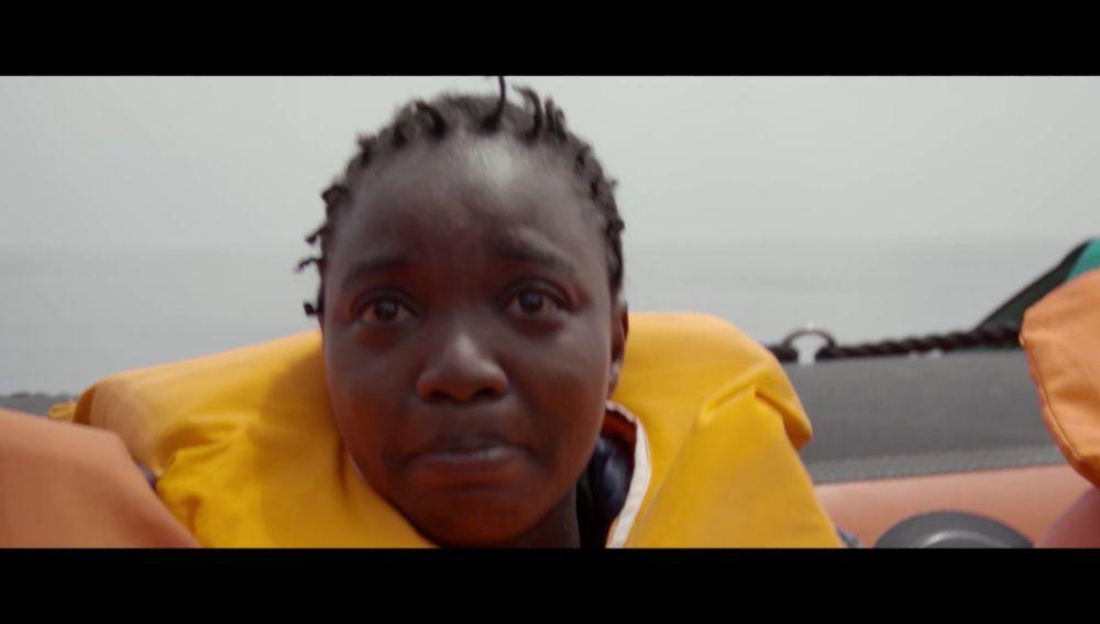 Rescate de Proactiva Open Arms a refugiados, Salvados