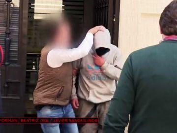 El único detenido es un menor hijo del primer sospechoso: esto es lo que se sabe del asesinato de Leticia Rosino en Castrogonzalo