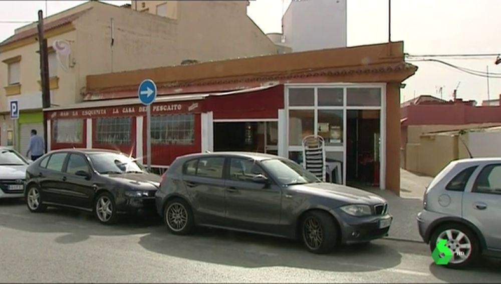 Un grupo de 40 personas da una brutal paliza a nueve guardias civiles en Algeciras