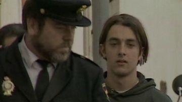 José Rabadán, 'el asesino de la catana'