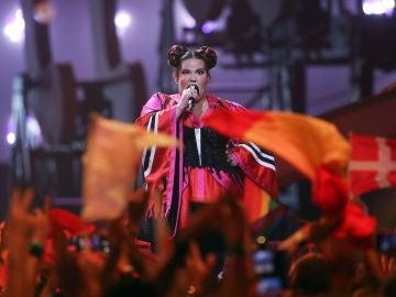 Israel gana Eurovisión