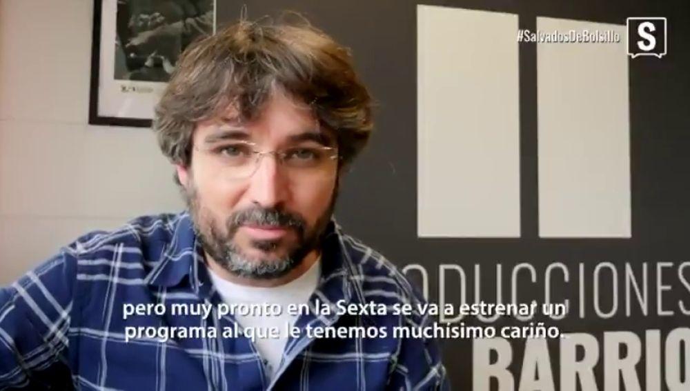 """Jordi Évole, sobre 'Bienvenidas al norte y bienvenidas al sur': """"Igual más de un político se lleva una sorpresa"""""""