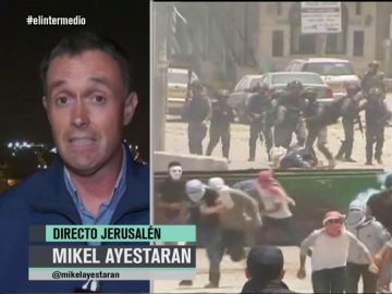 Mikel Ayestarán