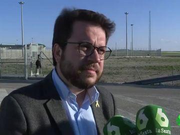 Todos los exconsellers de ERC encarcelados rechazan formar parte del nuevo Govern de Quim Torra