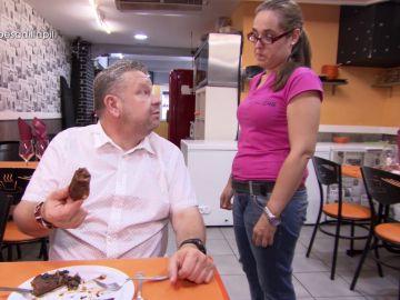 Alberto Chicote en Pesadilla en la cocina: Casa Pili