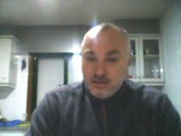 El profesor de la Facultad de Ciencias Económicas Luciano Méndez