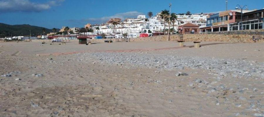 El padre del niño atropellado mortalmente por una lancha en Algeciras apuñala al autor del atropello
