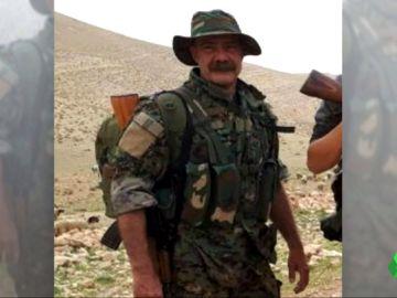 Muere un voluntario español en Siria que combatía a Dáesh tras explotar una bomba de los yihadistas